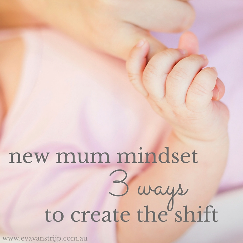 New Mum Mindset: What to Expect with a New Baby in the House