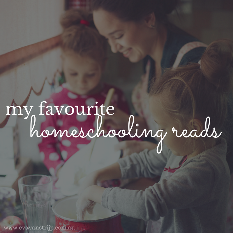 My Favourite Blog Posts and Articles about Homeschooling