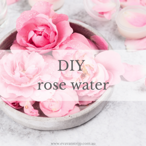 DIY Rose water: Making your own rose water is far easier than you might expect and is a good way to ensure your beautiful cooking ingredient or cosmetic base is pure.
