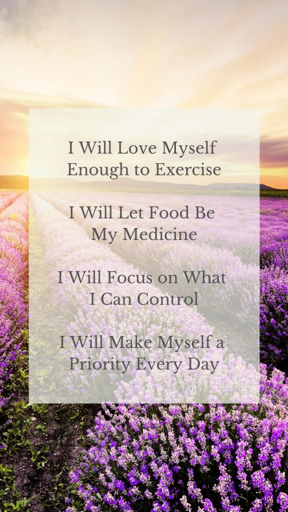 Free Screensaver: Mantras to Save Your Health, Happiness and Budget As You Age